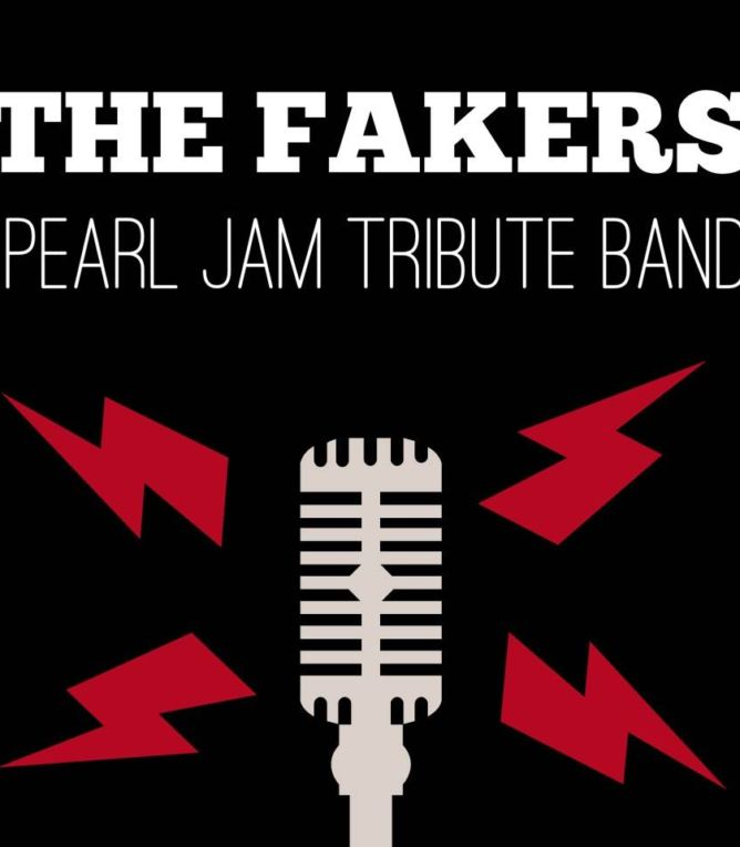 THE FAKERS – PEARL JAM TRIBUTE