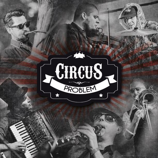 Prasečinky Tour Brno Helemese + Circus Problem