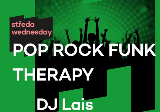 Pop Rock Funk Therapy