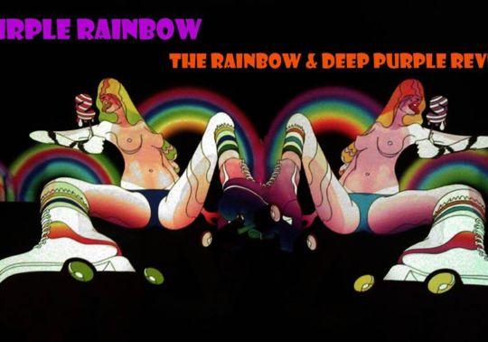 Deep Purple and  Rainbow Revival