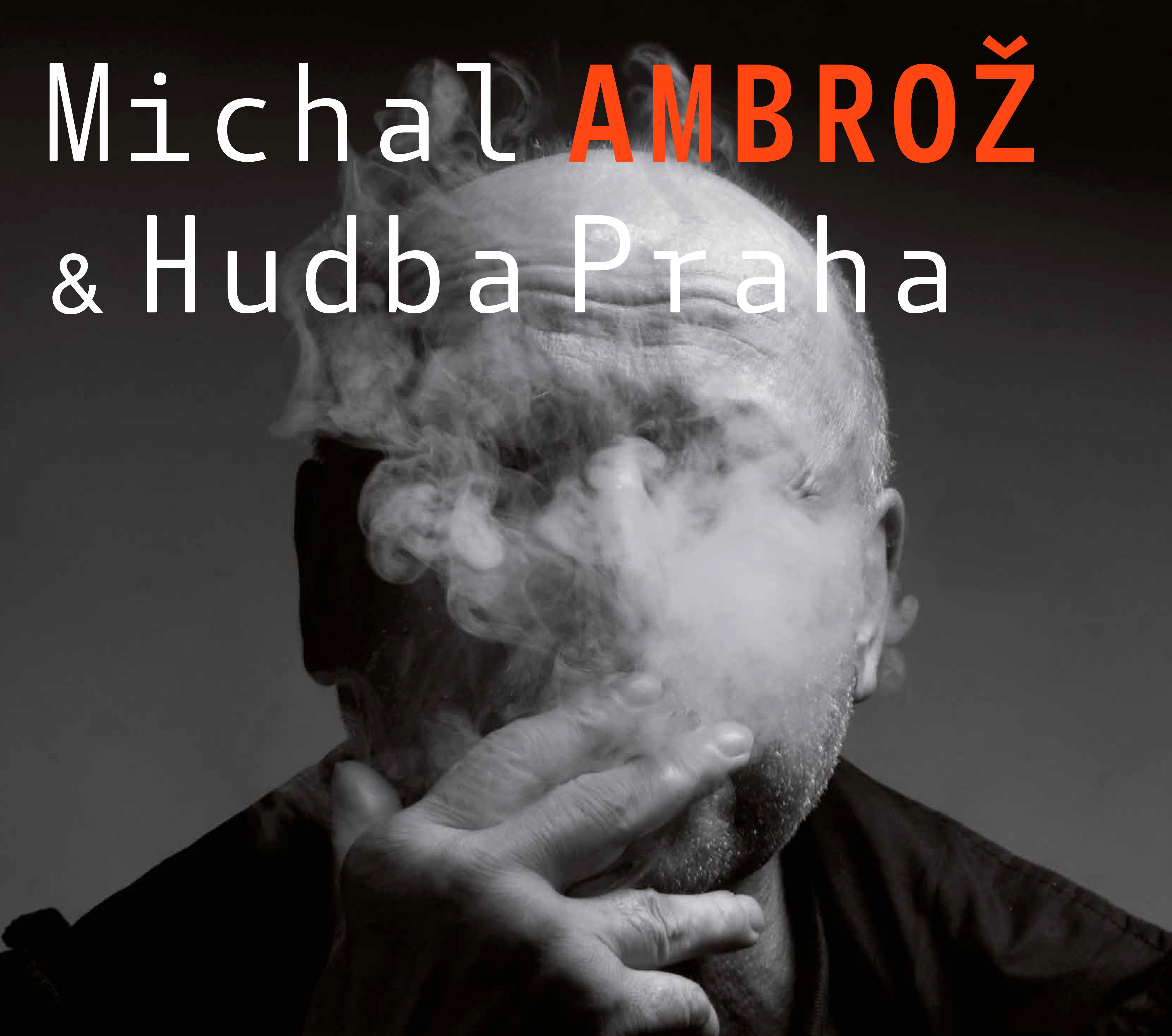 MICHAL AMBROŽ & Hudba Praha – natáčení ČT