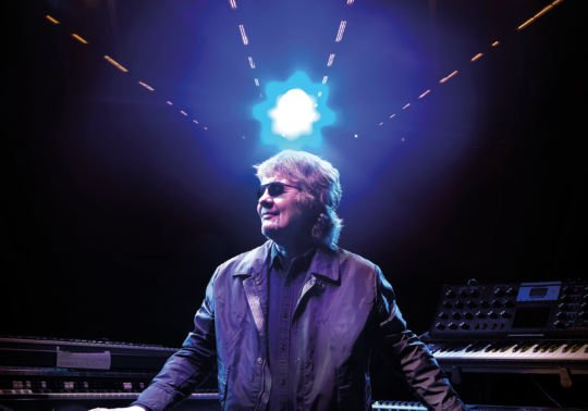 DON AIREY(DEEP PURPLE) & BAND(UK)