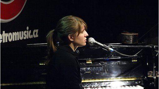 Liam O Maonlai & Markéta Irglová