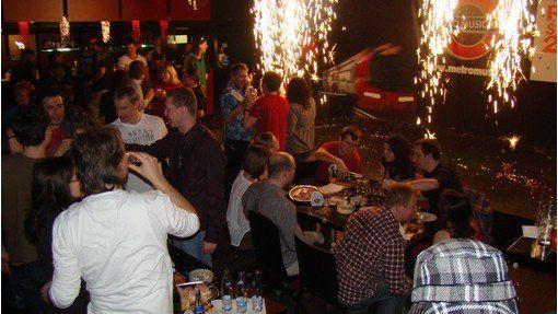 Retro Silvestr 2008