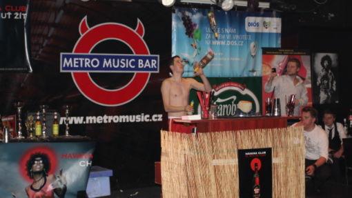 Havana Bar Metro Cup_2011