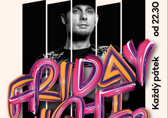 Friday Night Fever – DJ Schafff
