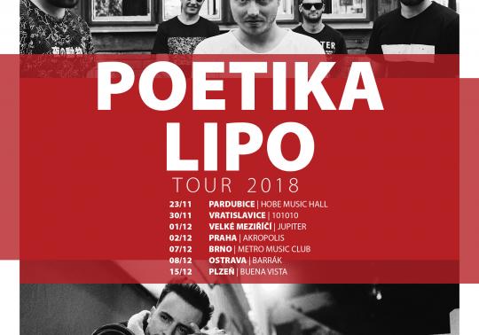 Lipo + Poetika