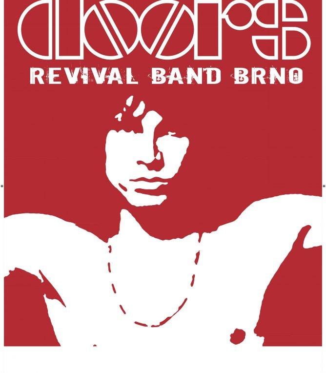 Doors Revival Band Brno
