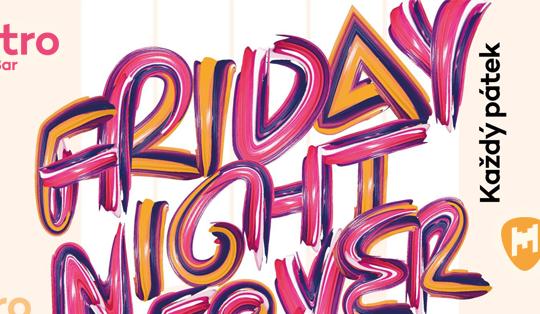 Friday Night Fever – DJ Folteen