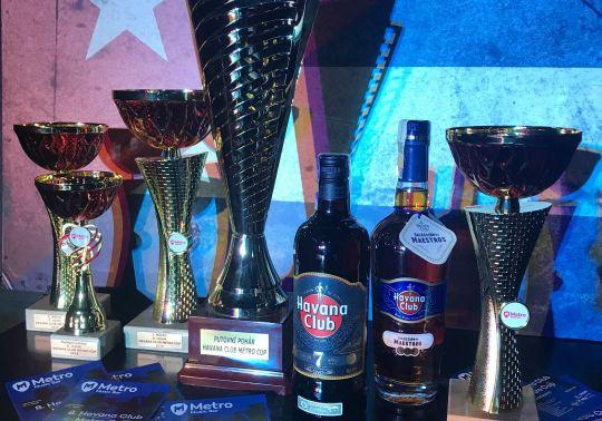 9. Havana Club Metro Cup / after párty Dj Schafff