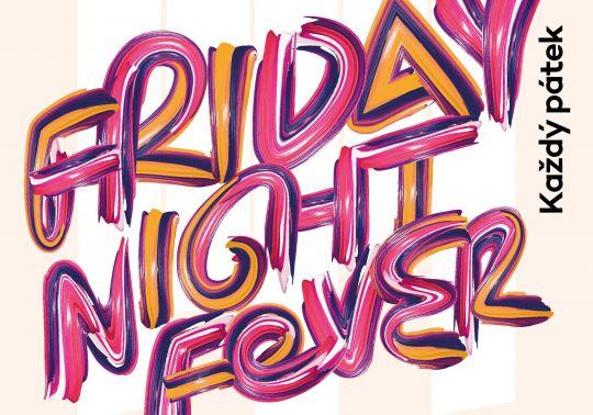 Friday Night Fever – DJ Lais