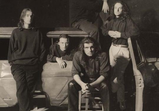 Doors Revival Band Brno & Friday Night Fever Dj Schafff