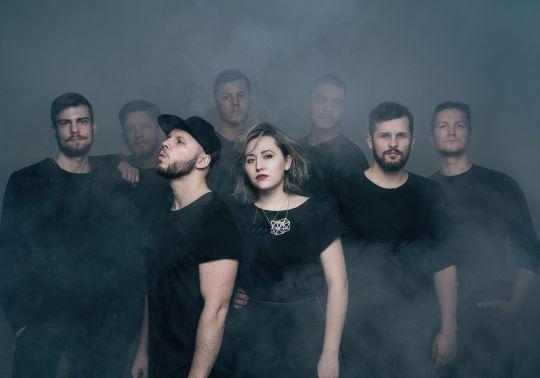 Groove Brno: Fallgrapp (SK)