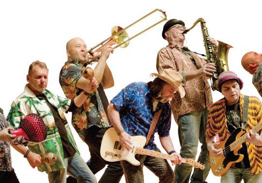 Yo Yo Band – koncert se přesouvá na 24.10.20 – vstupenky zůstávají v platnosti