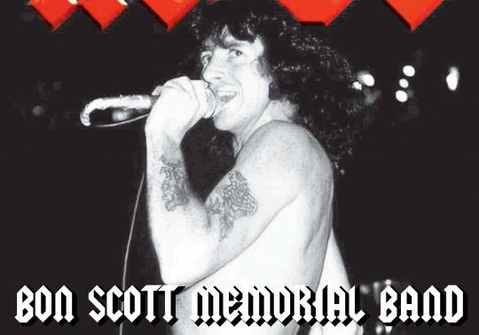 AC/DC – Bon Scott Memorial Band – přesunuto na 16.5.20 – vstupenky zůstávají v platnosti