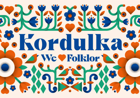 We <3 folklor: CM Kordulka