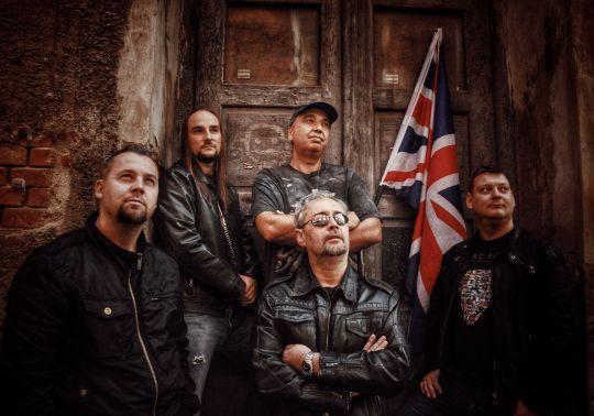 Iron Maiden revival Brno – přesunuto na 5.9.