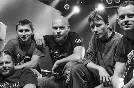 The Fakers – Pearl Jam Tribute