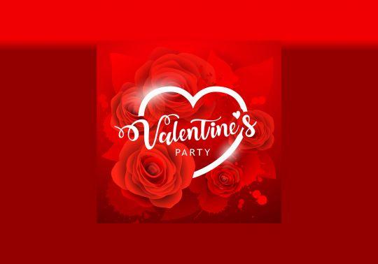 Valentine's party – DJ Cuba6