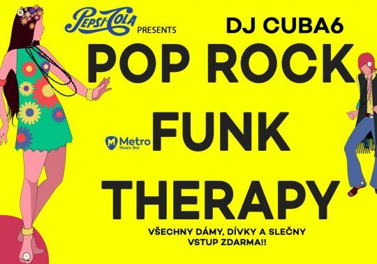 PEPSI Pop Rock Funk Therapy – DJ Cuba6