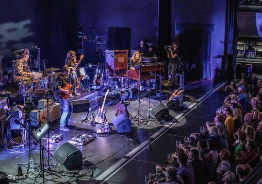 Livin Free – Blues Rock Fest 2020 –  zrušeno!