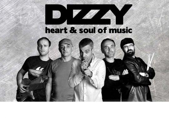 Metro Open Air: Dizzy – heart & soul of music/ Perfect Saturday Dj Lais