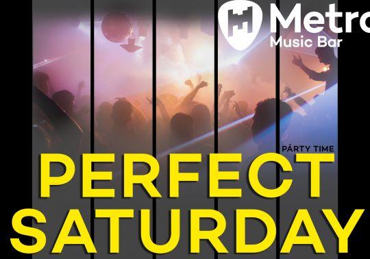Perfect Saturday – DJ Jay2x